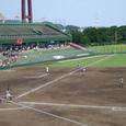 夏の高校野球 広島県大会